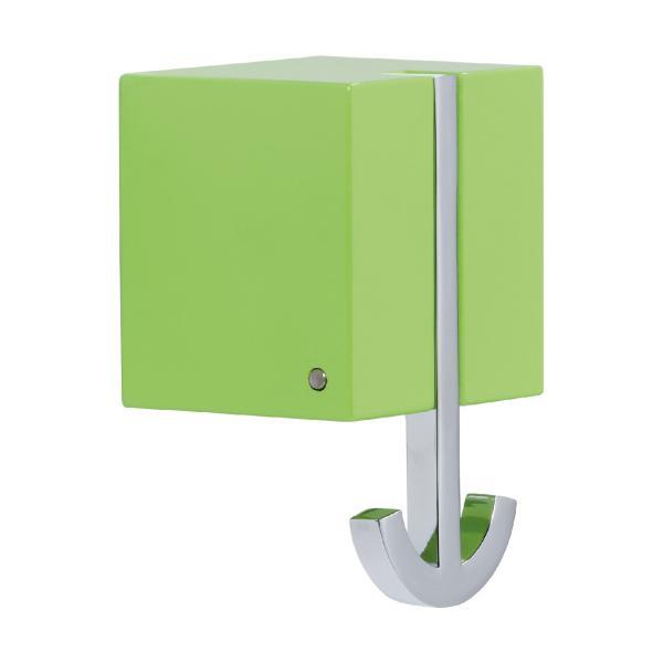 ANCORA Klapphaken grün lackiert
