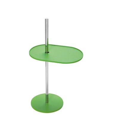OLIVO Beistelltisch verstellbar grün