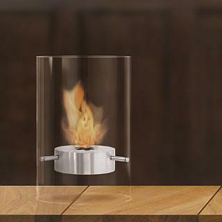 Ponton Fireplace Feuerstelle - Die Kleine