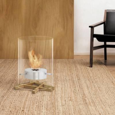 Ponton Fireplace Tischfeuer / Feuerstelle