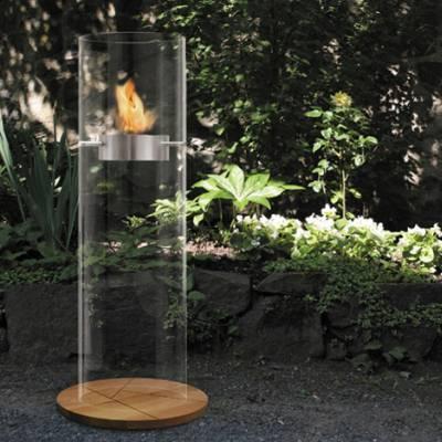 Ponton Fireplace Tischfeuer / Feuerstelle XL