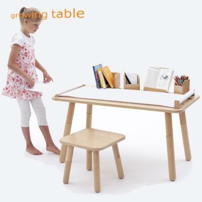 GROWING TABLE Hocker