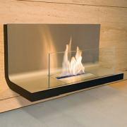 Wall Flame Biokamin, RADIUS