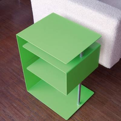 x-centric table Beistelltisch grün
