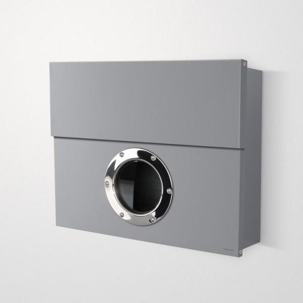 letterman xxl briefkasten von radius bei. Black Bedroom Furniture Sets. Home Design Ideas