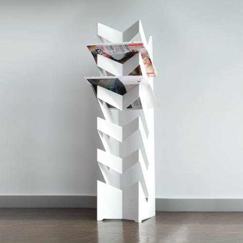 zeitungsst nder news von radius design bei. Black Bedroom Furniture Sets. Home Design Ideas