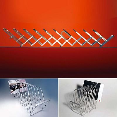mais de 1000 ideias sobre zeitungshalter no pinterest. Black Bedroom Furniture Sets. Home Design Ideas