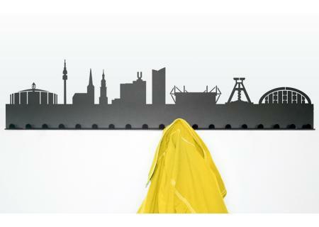 Städtegarderobe Dortmund