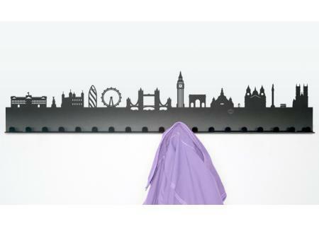 Städtegarderobe LONDON