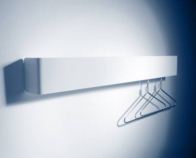 Garderobe Radius 2
