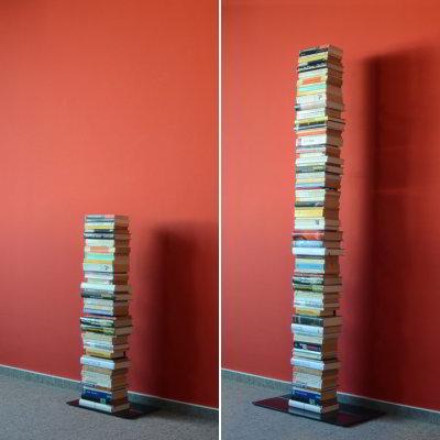 BOOKSBAUM Bücherregal Stand 2