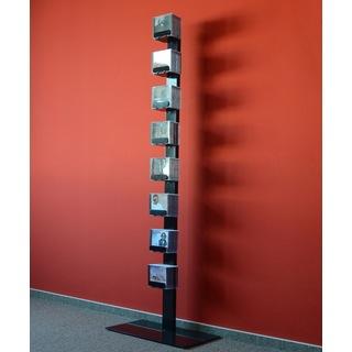 CD Baum Stand 2 gross, 170 cm, schwarz