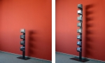 CD Baum Stand 2, Hersteller Radius Design, Designer Michael R�sing