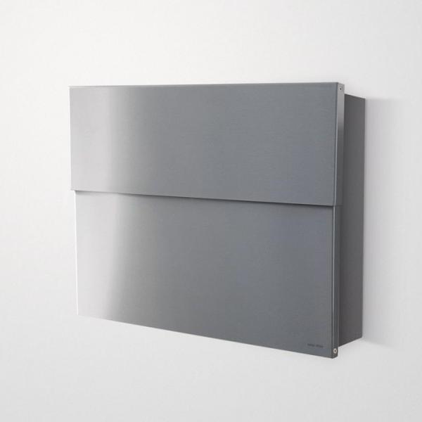 letterman xxl ii briefkasten von radius bei. Black Bedroom Furniture Sets. Home Design Ideas