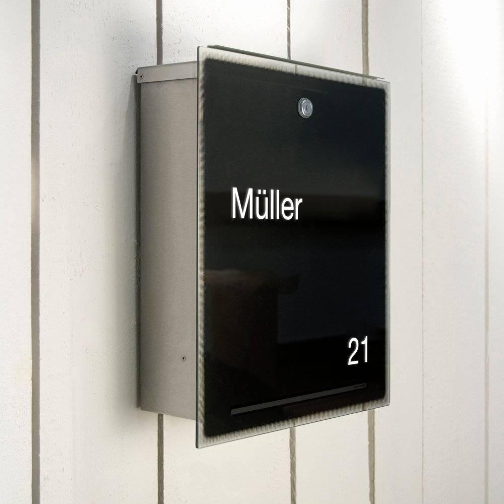 letterman iii briefkasten von radius bei. Black Bedroom Furniture Sets. Home Design Ideas