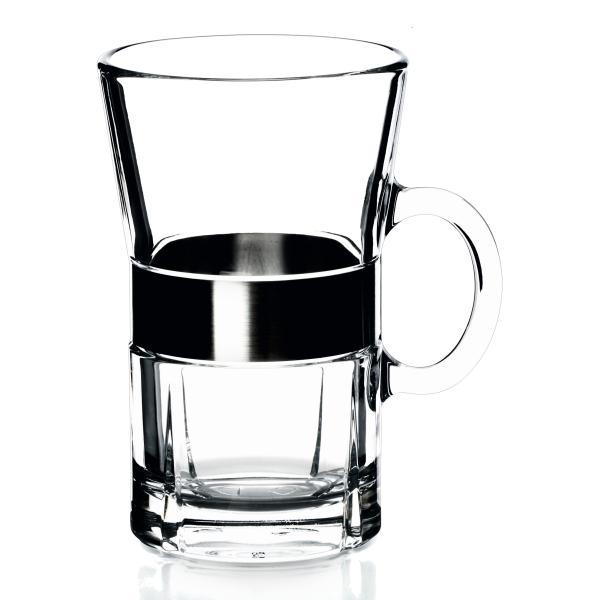Grand Cru Hot Drink Glas, 2 Stck.