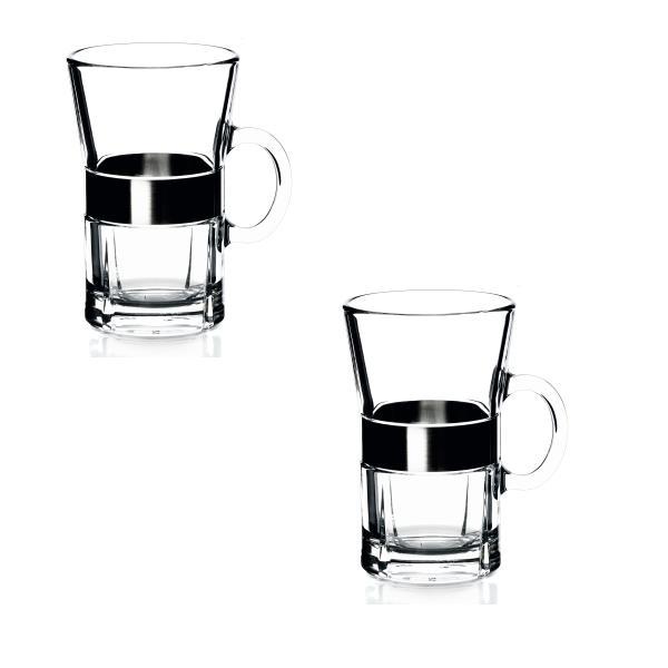 Grand Cru Hot Drink Glas 2 Stck.
