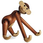 Kay Bojesen: Affe aus Holz, Marke Rosendahl, Designer Kay Bojesen