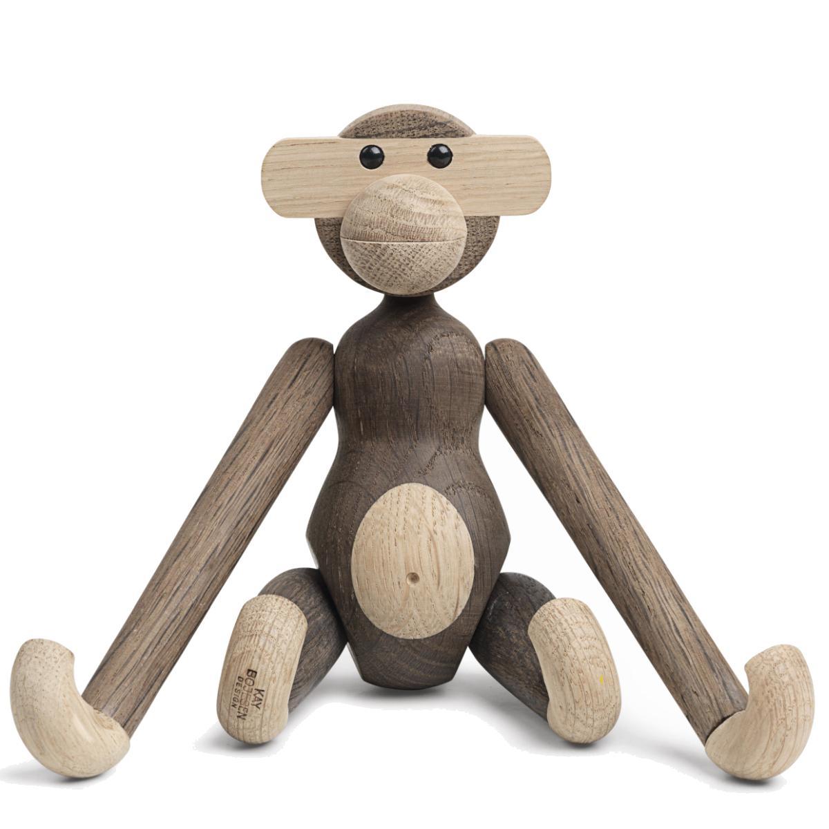 Kay Bojesen: Zipfelmütze für den kleinen Affen und andere Figuren