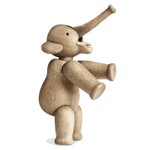 Kay Bojesen lebendiger Holz-Elefant
