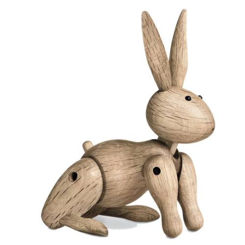 Kay Bojesen: Hase / Rabbit