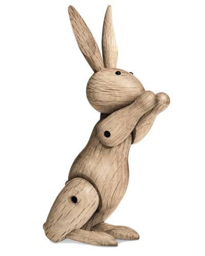Kay Bojesen Rabbit, Hase stehend
