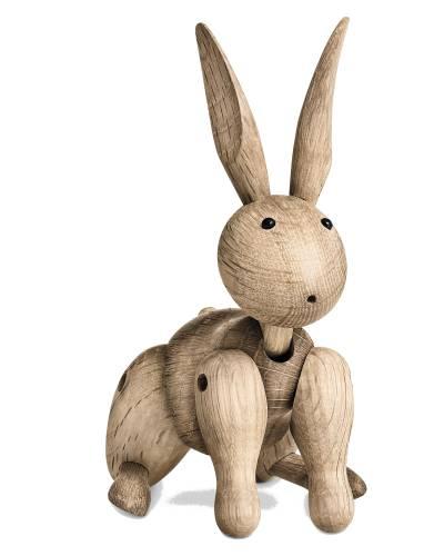 Kay Bojesen Rabbit, Holzhase