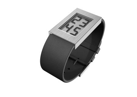 Watch I Armbanduhr edelstahl small