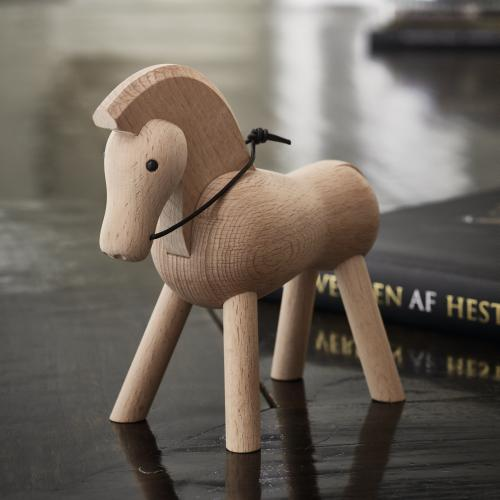 Kay Bojesen: Pferd hell