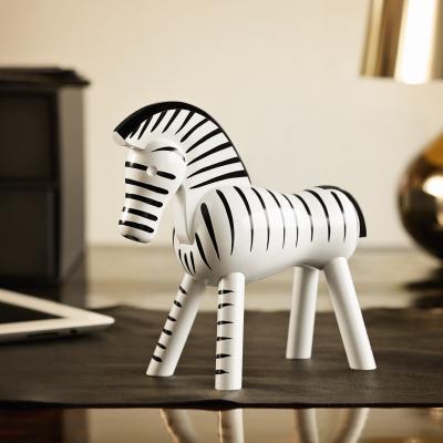 Kay Bojesen: Zebra