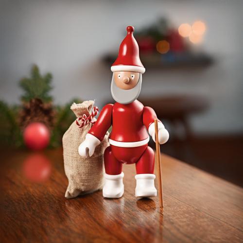 Kay Bojesen: Weihnachtsmann