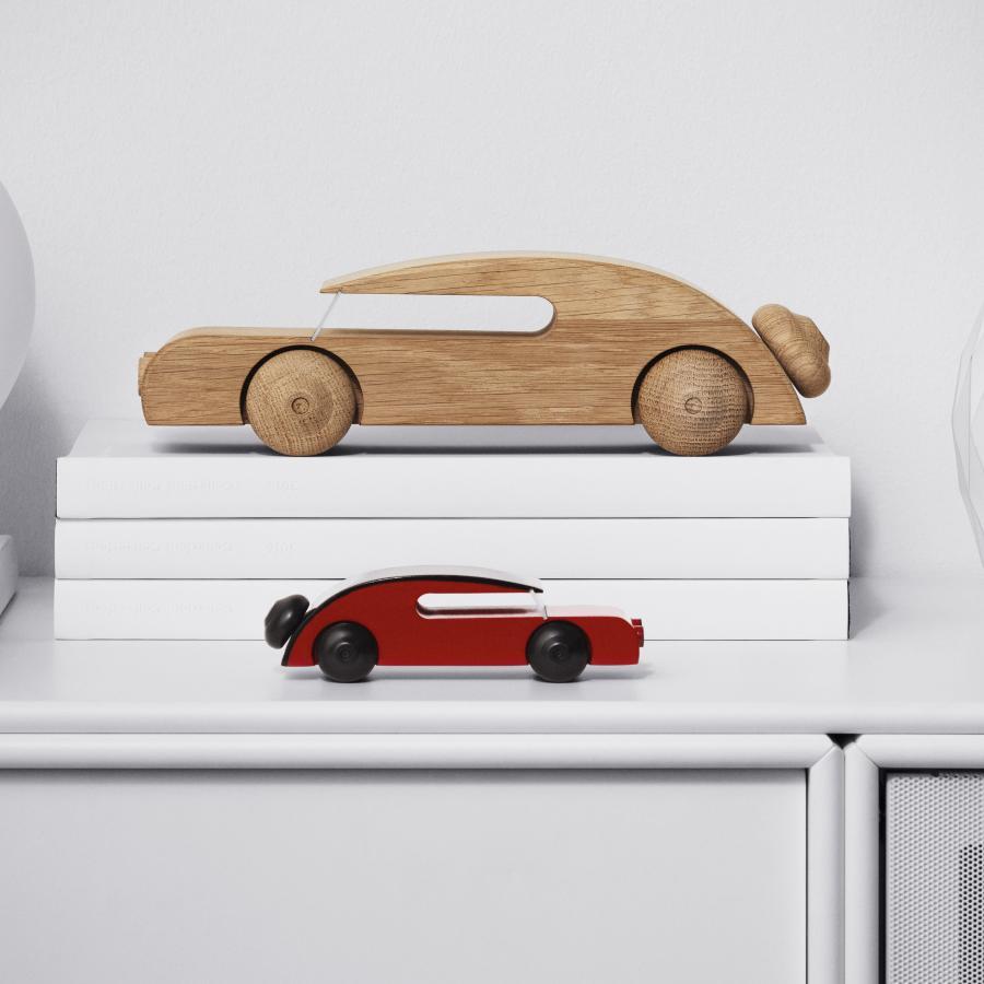 Kay Bojesen: Automobil Sedan groß