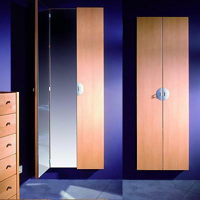 Spiegel OPERA von Ruhe & Raum