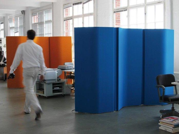 KW2 Raumteiler
