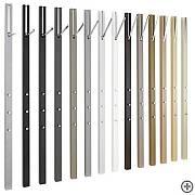LINE Garderobe alle Farben, Marke schönbuch, Designer Design Apartment 8