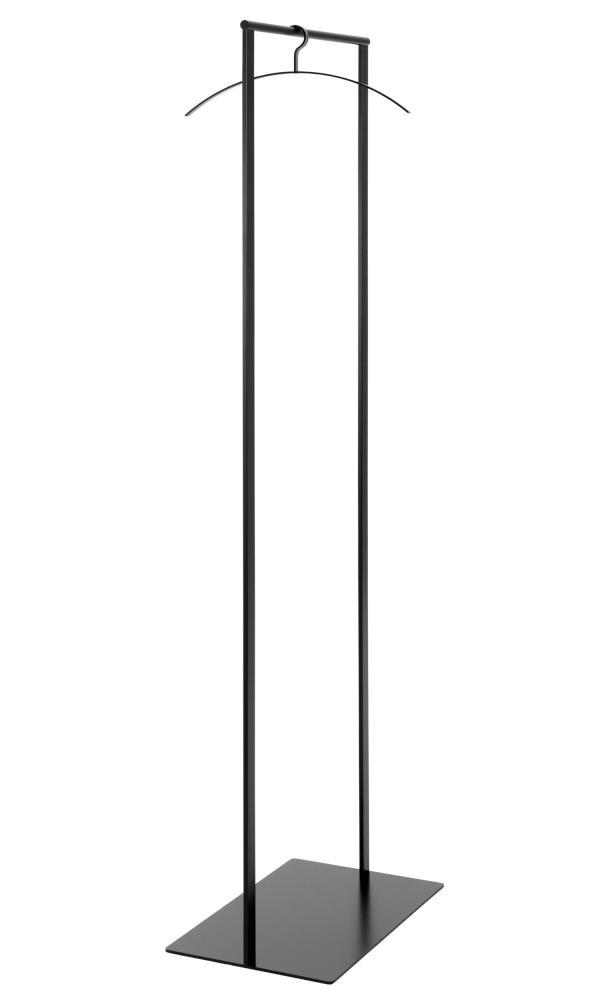 SLIM Standgarderobe 33 von schönbuch, Farbe schwarz