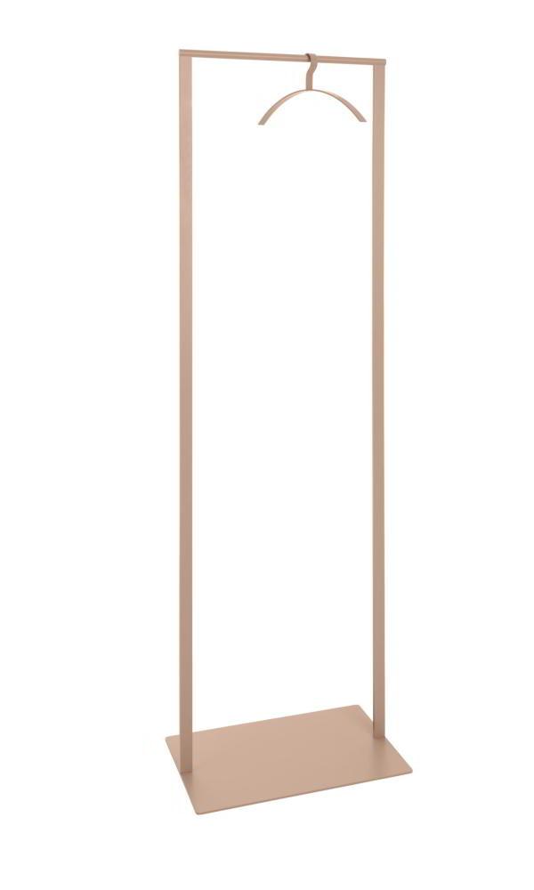 SLIM Standgarderobe 52 von schönbuch, Farbe rosenholz