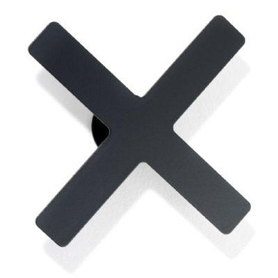 schönbuch Kleiderhaken X schwarz