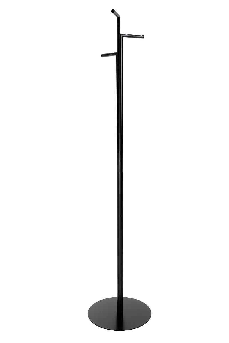 ZINOX Garderobenständer schwarz