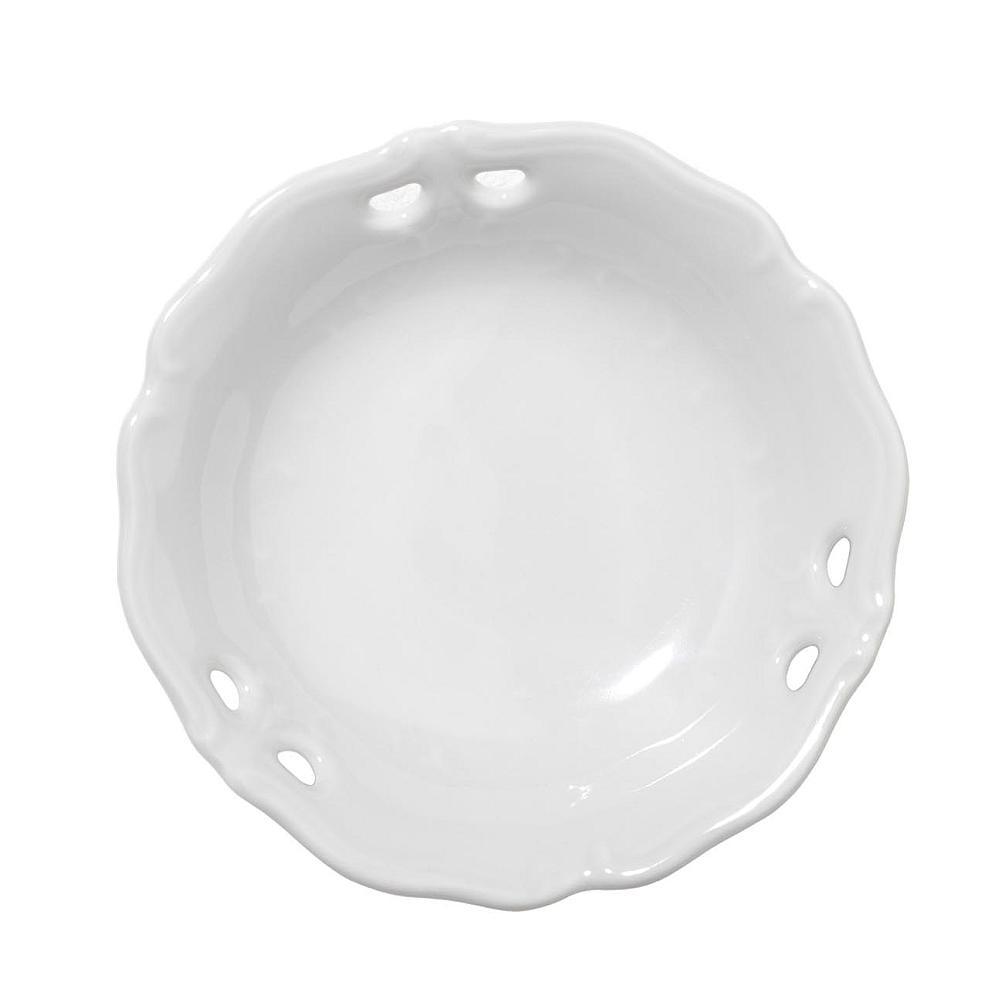 CHINA Garderobenhaken / Wandgarderobe Porzellan Ø 9,5 cm