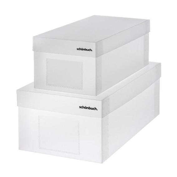 Schuhbox, Schönbuch