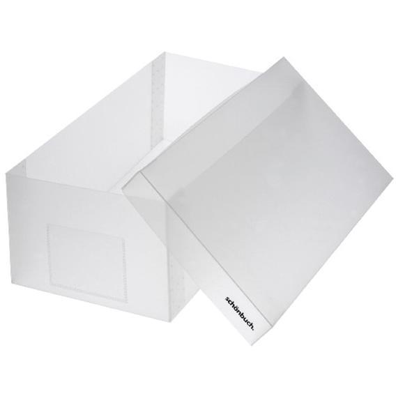 SHOEBOX Schuhbox für Damenschuhe, schönbuch