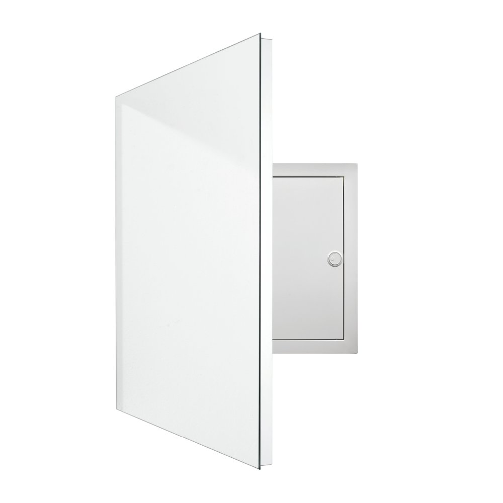 ELECTRIC Spiegel für Sicherungskasten B 90 x H 90 cm