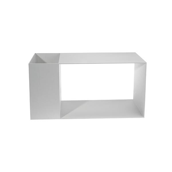 MATCH Tisch T3 weiß