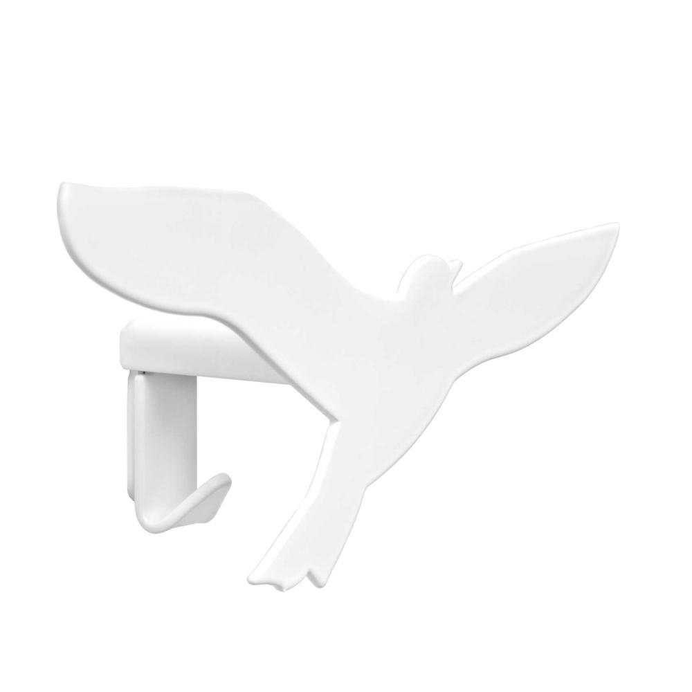 ABOVE Garderobenhaken Möwe 0181, 18 cm