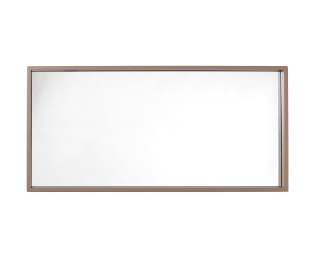 HESPERIDE Spiegel horizontal und vertikal aufhängbar