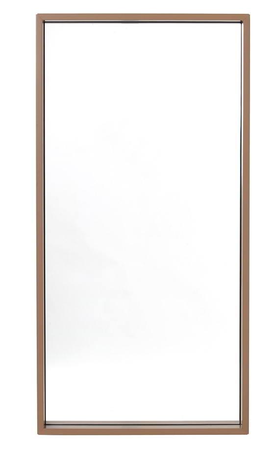 HESPERIDE Spiegel vertikal und horizontal aufhängbar