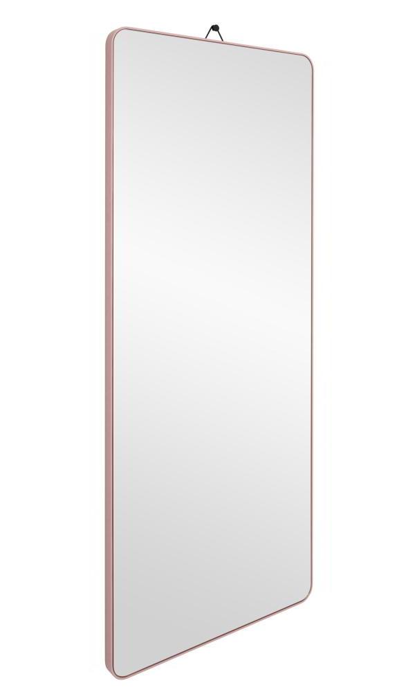 VIEW Spiegel 120 x 50 cm, altrosa