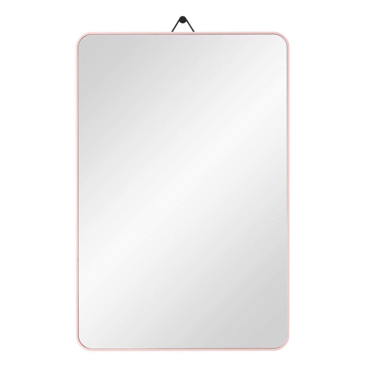 VIEW Spiegel 40 x 60 cm Eiche altrosa