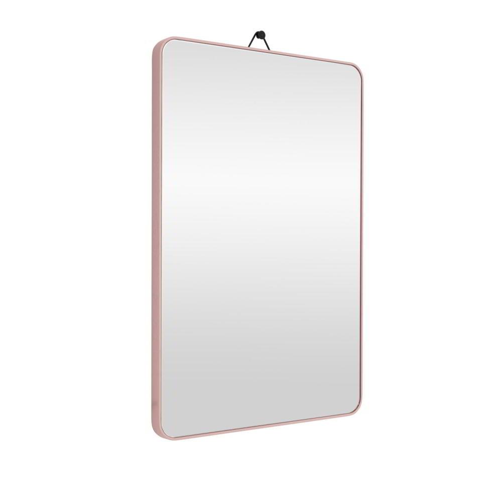 VIEW Spiegel 60 x 40 cm, altrosa